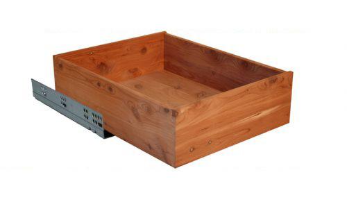 Aromatic Cedar Blum Slides