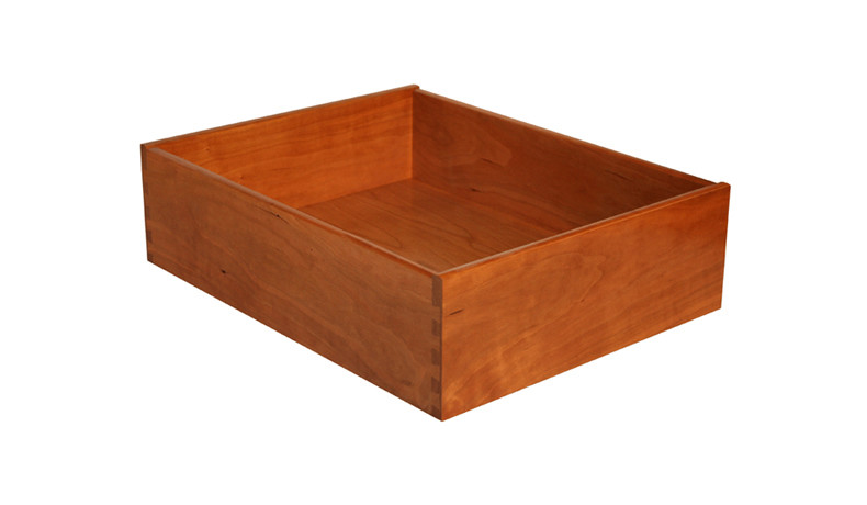 Custom Drawer Boxes