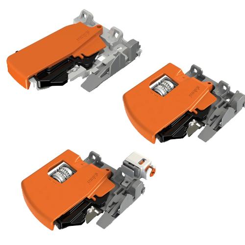 Blum Locking Devices