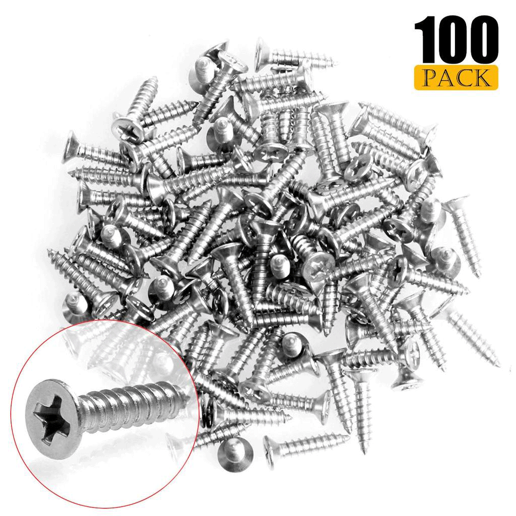 Cabinet Drawer Assembly Screws