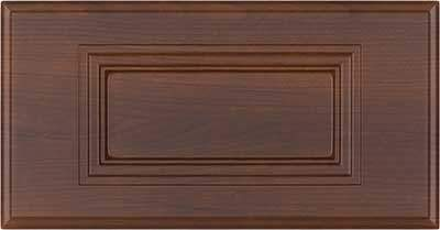 AMR808 RTF Routed Drawer Front