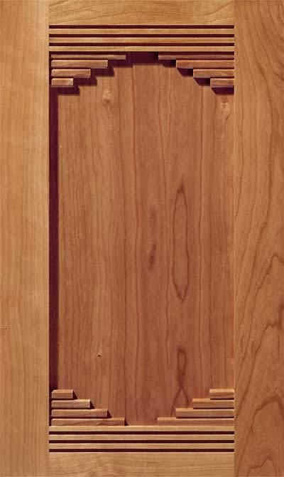 Cheyenne Cabinet Door