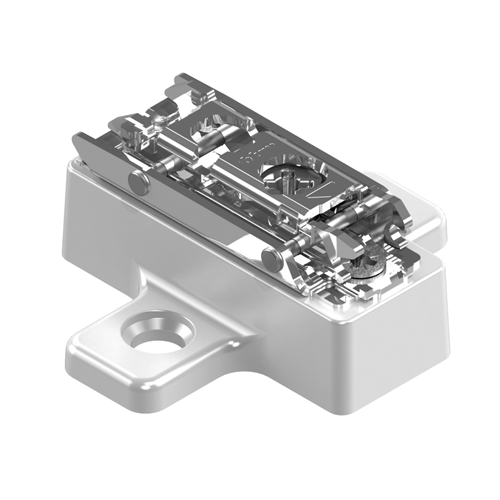Blum CLIP Wing Mounting Plate