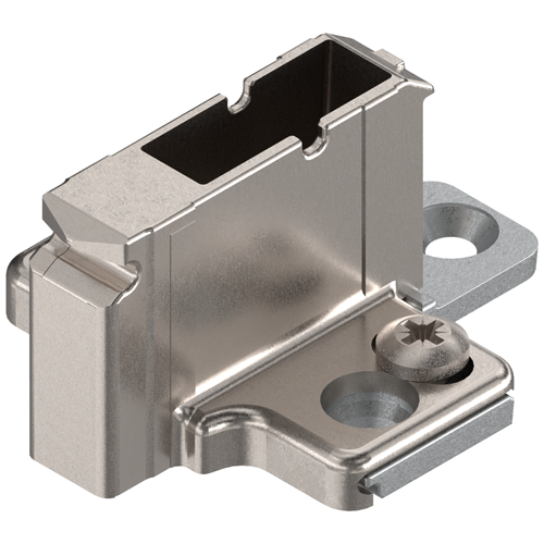 Blum CLIP Mounting Plate for Hinges