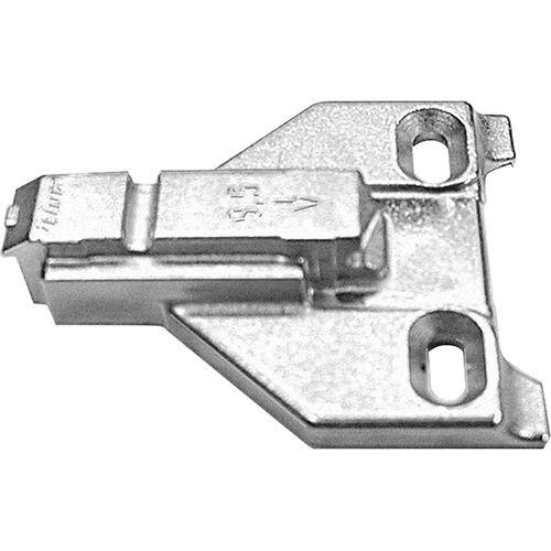 Blum Face Frame Adapter Plate
