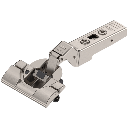 CLIP top BLUMOTION angled hinge positive angle