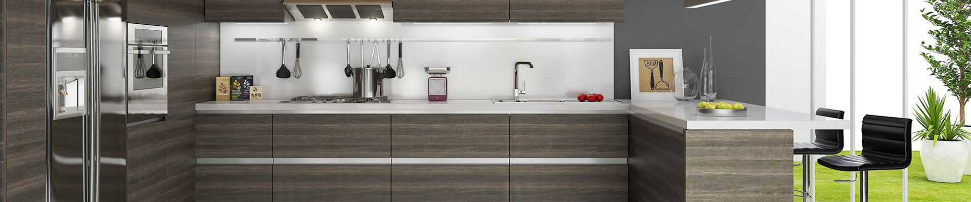 Rev-A-Shelf Bathroom and Kitchen Cabinet Drawers