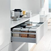 Custom Kitchen Cabinet Drawers and Doors