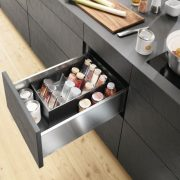 Design Kitchen Cabinet Doors and Drawers